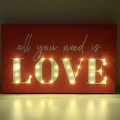 ❤❤❤Love is all you need❤❤❤ #cosniecos #cossieswieci #cosnaprezent #walentynki #walentynki2020 #loveislove #love #loveisallyouneed #loveisallweneed #obrazled #ledsigns #ledletters #ledcanvas #ledsign #homedecor #beddingdecor #walldecor #wallart #marqueeletters #weddinglighting